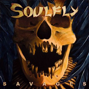 Soulfly альбом Savages