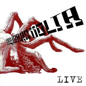 Альбом The Mars Volta Live