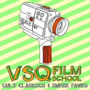 Vitamin String Quartet альбом VSQ Film School: Cult Classics and Indie Favs