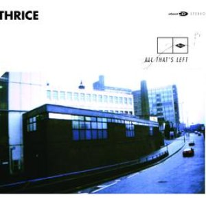 Thrice альбом All That's Left