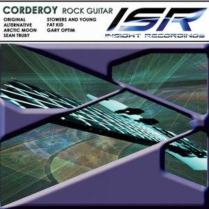 Corderoy альбом Rock Guitar