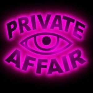 the virgins альбом Private Affair EP
