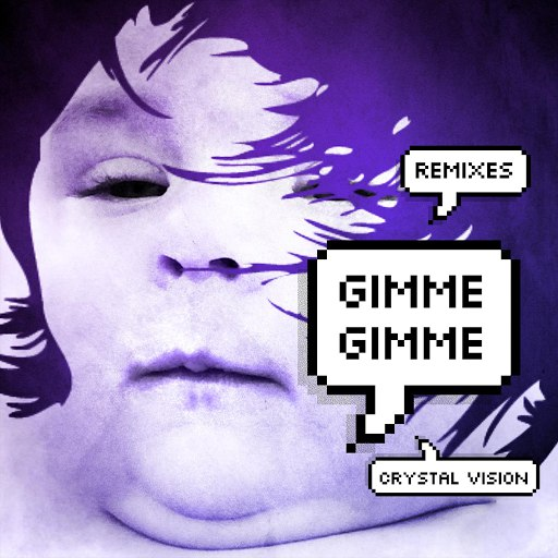 Crystal Vision альбом Gimme Gimme Remixes