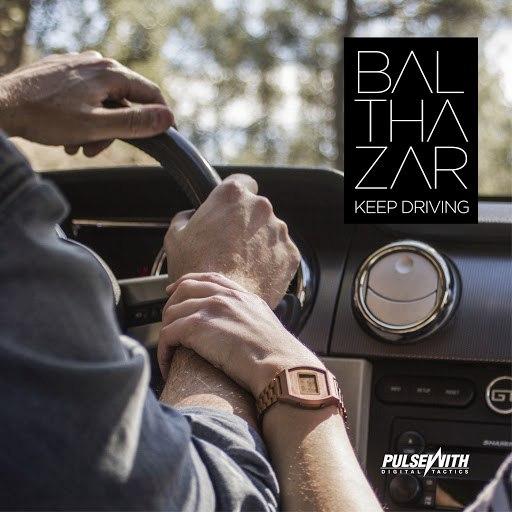 Balthazar альбом Keep Driving