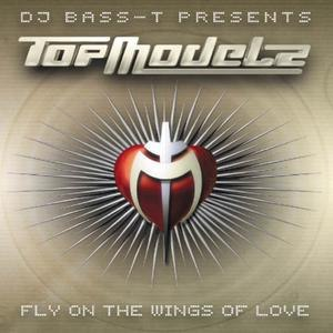 Topmodelz альбом Fly On The Wings Of Love