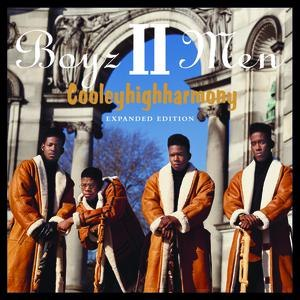 Альбом Boyz II Men Cooleyhighharmony - Expanded Edition