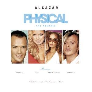 Alcazar альбом Physical