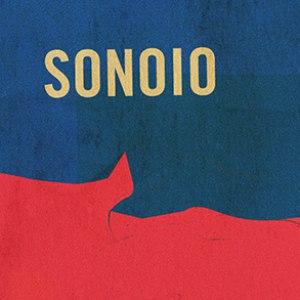 SONOIO альбом SONOIO blue demos