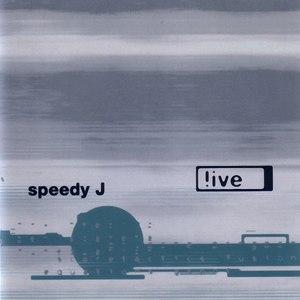 Speedy J альбом !Ive