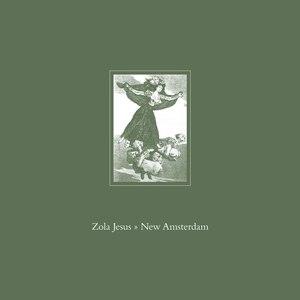 Zola Jesus альбом New Amsterdam