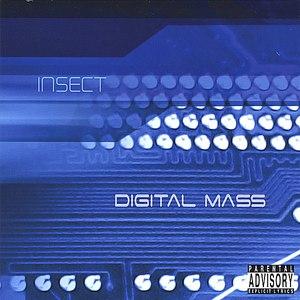 Insect альбом Digital Mass