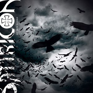 Альбом Satyricon My Skin Is Cold