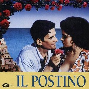 Альбом Luis Bacalov Il Postino (The Postman)