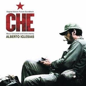 Альбом Alberto Iglesias Che