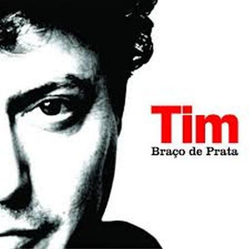 Tim альбом Braço de Prata