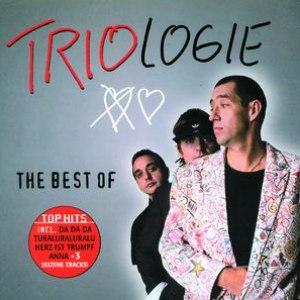 Trio альбом Triologie - The Best Of Trio