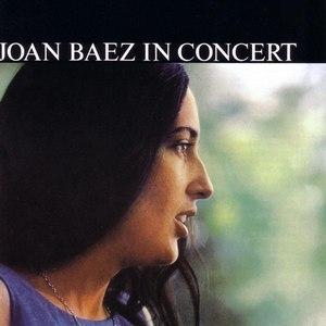 Joan Baez альбом In Concert