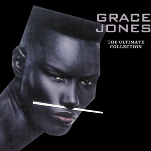 Grace Jones альбом The Ultimate Collection