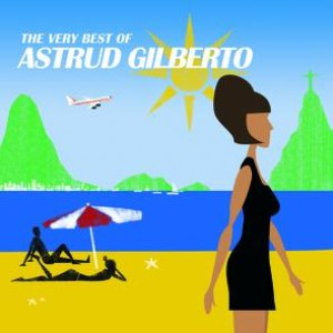 Astrud Gilberto альбом The Very Best Of