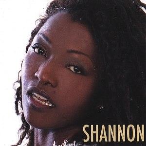 Shannon альбом A Beauty Returns