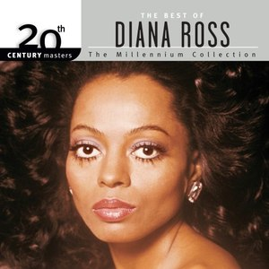 Diana Ross альбом 20th Century Masters: The Millennium Collection: Best of Diana Ross