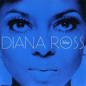 Diana Ross альбом Blue
