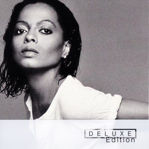 Diana Ross альбом Diana (Deluxe Edition)