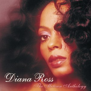 Diana Ross альбом The Motown Anthology