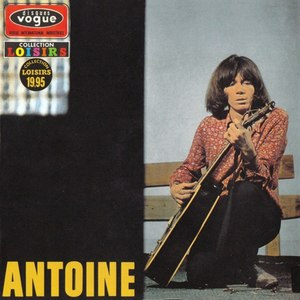 Antoine альбом Antoine