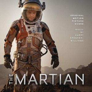 Harry Gregson-Williams альбом The Martian: Original Motion Picture Score