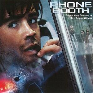 Harry Gregson-Williams альбом Phone Booth