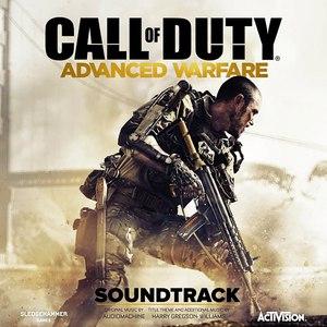 Harry Gregson-Williams альбом Call of Duty: Advanced Warfare