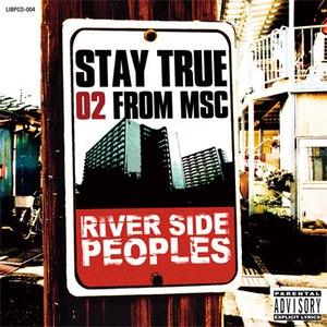 O2 альбом STAY TRUE