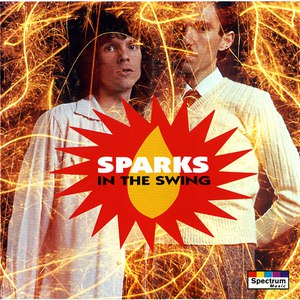 Sparks альбом In The Swing