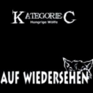 Kategorie C альбом Auf Wiedersehen