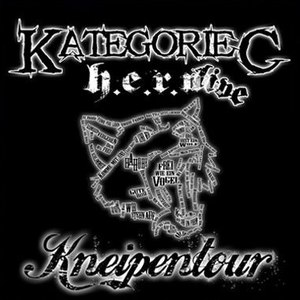 Kategorie C альбом Kneipentour