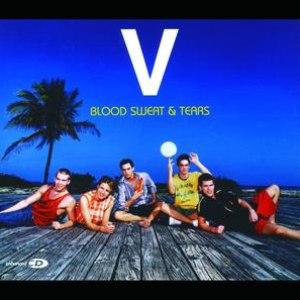 V альбом Blood Sweat And Tears