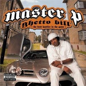Master P альбом Ghetto Bill