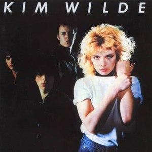 Kim Wilde альбом Kim Wilde [plus bonus tracks]