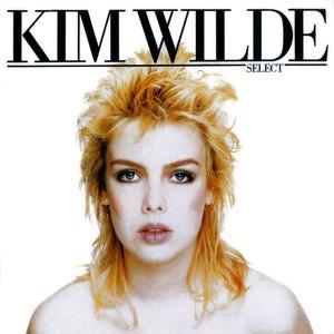 Kim Wilde альбом Select (plus bonus tracks)