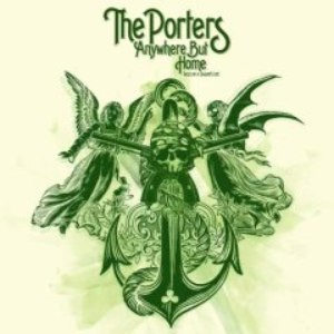 The Porters альбом anywere but home