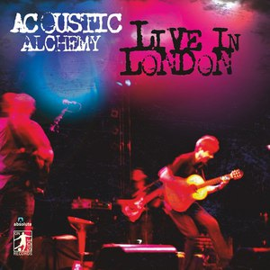 Acoustic Alchemy альбом Live in London