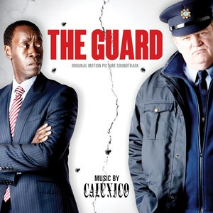 Calexico альбом The Guard Original Soundtrack