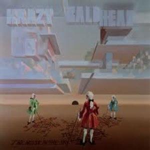 Krazy Baldhead альбом The Noise in The Sky