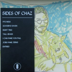 Toro Y Moi альбом Sides of Chaz