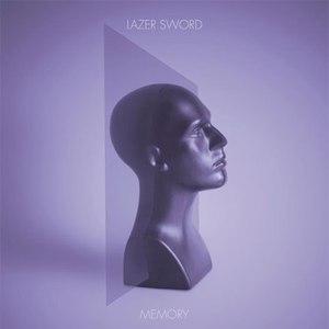 Lazer Sword альбом Memory