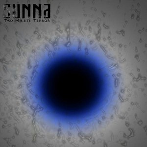 Sunna альбом TWO MINUTE TERROR
