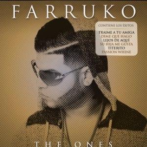 Farruko альбом The Ones