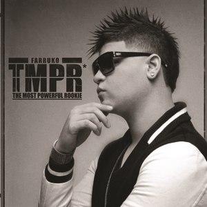 Farruko альбом TMPR The Most Powerful Rookie