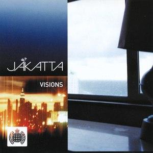 Jakatta альбом Visions